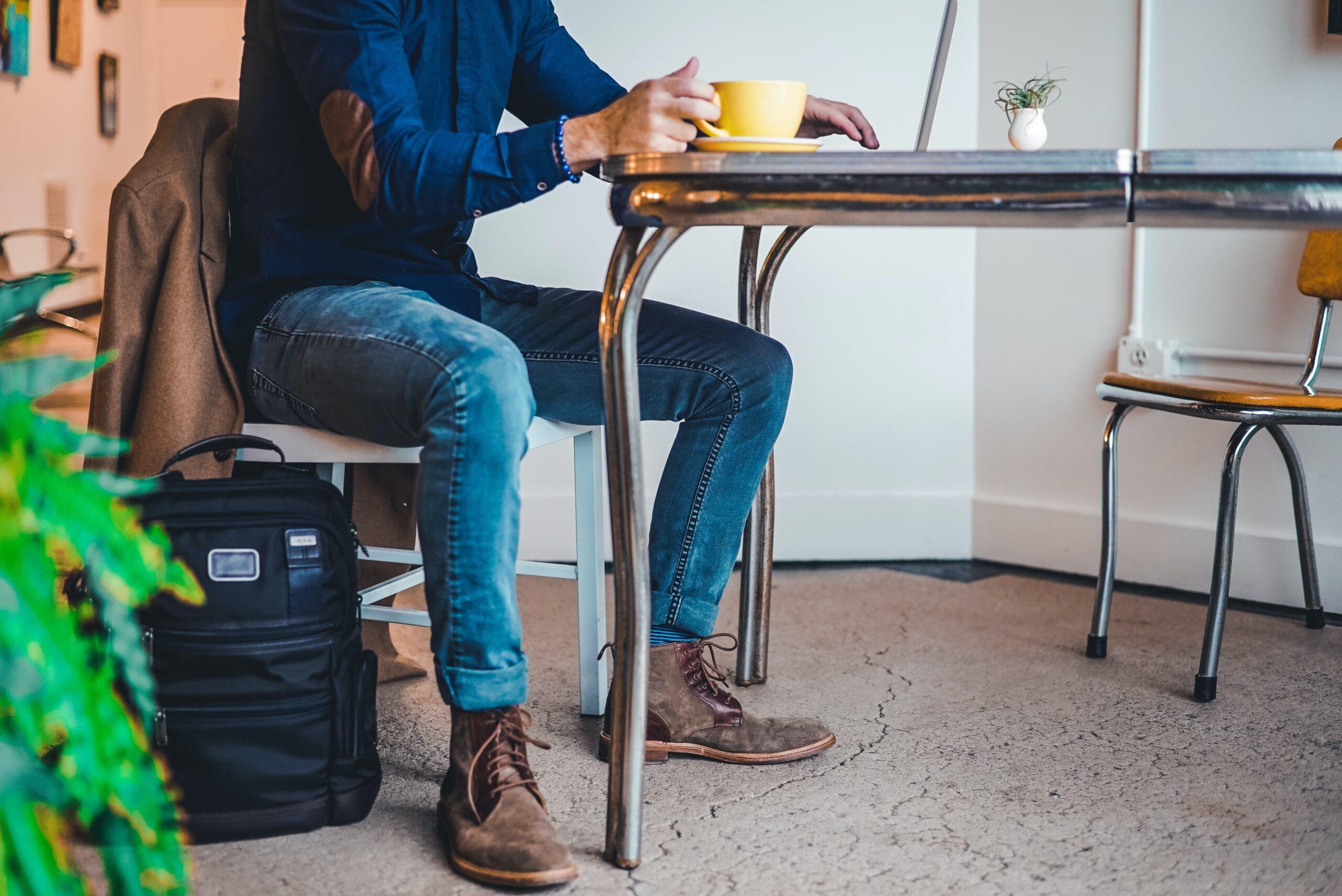 サテライトオフィスが従業員に与えること②:モチベーションを維持しやすくなる