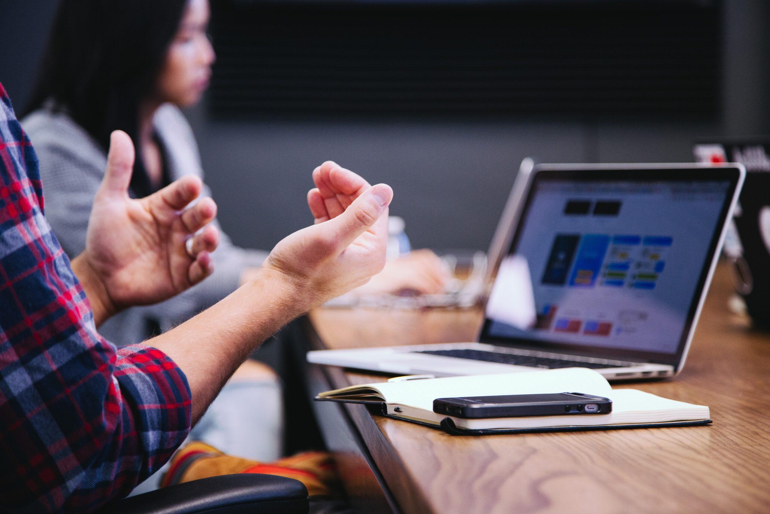 オフィスデザインがなぜ採用活動に効果があるのか