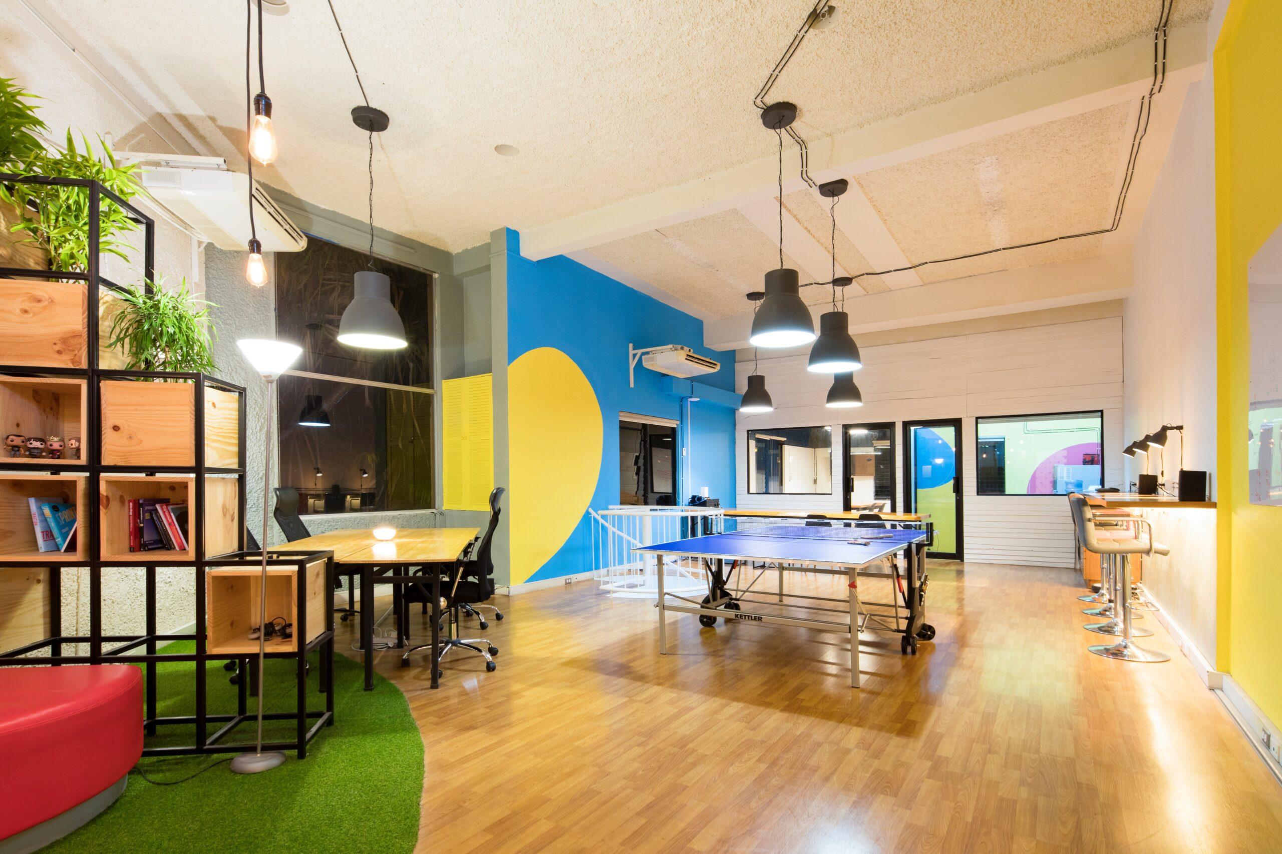 なぜオフィスでも内装デザインが必要なのか