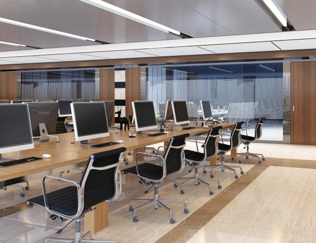 オフィスのコンセプトを考えるときは②:オフィスに必要なすべての要素を書き出す