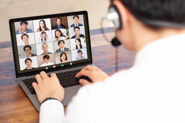 オフィスのコスト削減方法④:通信環境を無線化する