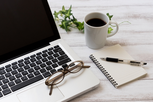 オフィス×カフェスペースのメリット②:アイデア創出の場となる