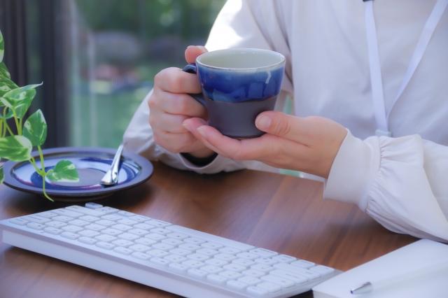 オフィス内にカフェスペース導入が人気の理由