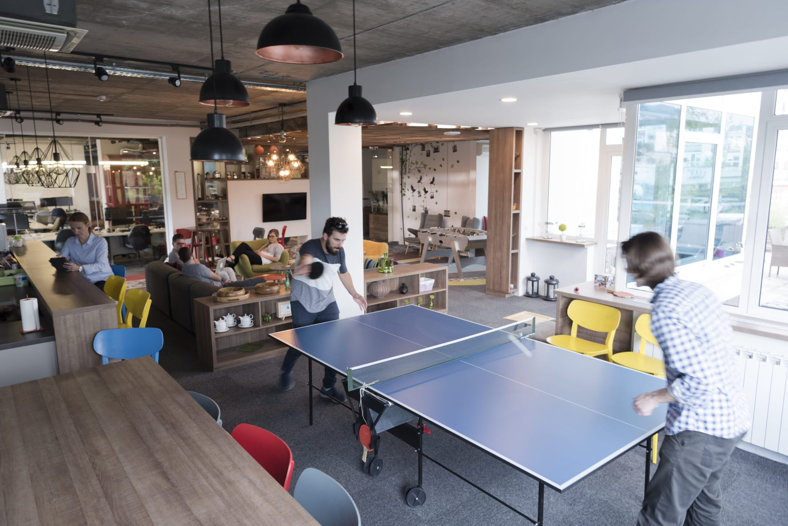 まとめ:オフィス環境を変えて、イノベーションを促そう