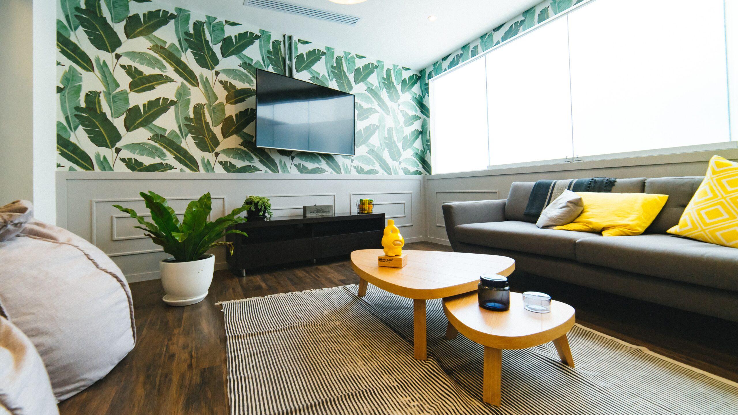 オフィスにソファを置くなら②:リフレッシュスペースがピッタリ