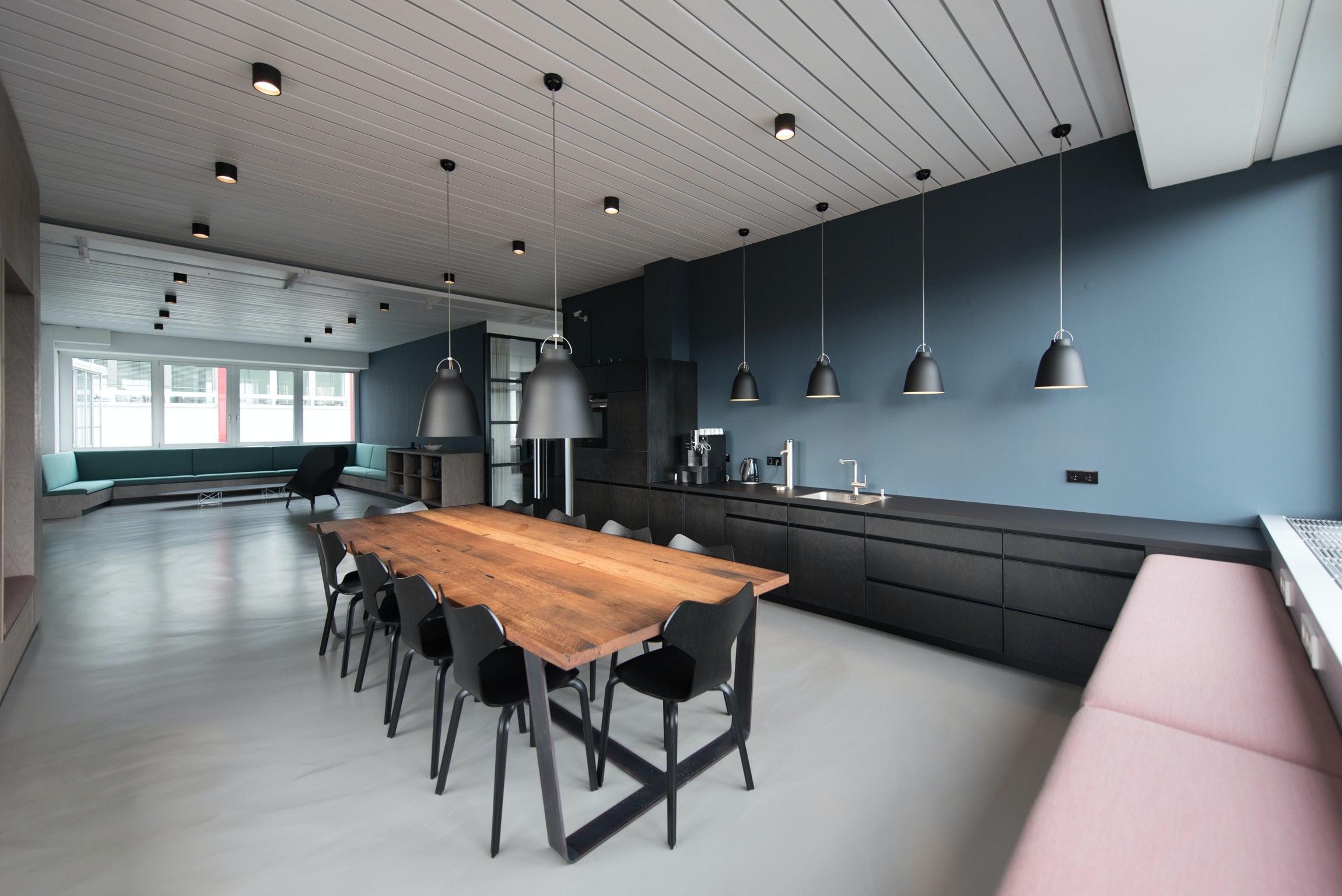 オフィスの内装デザインの考え方