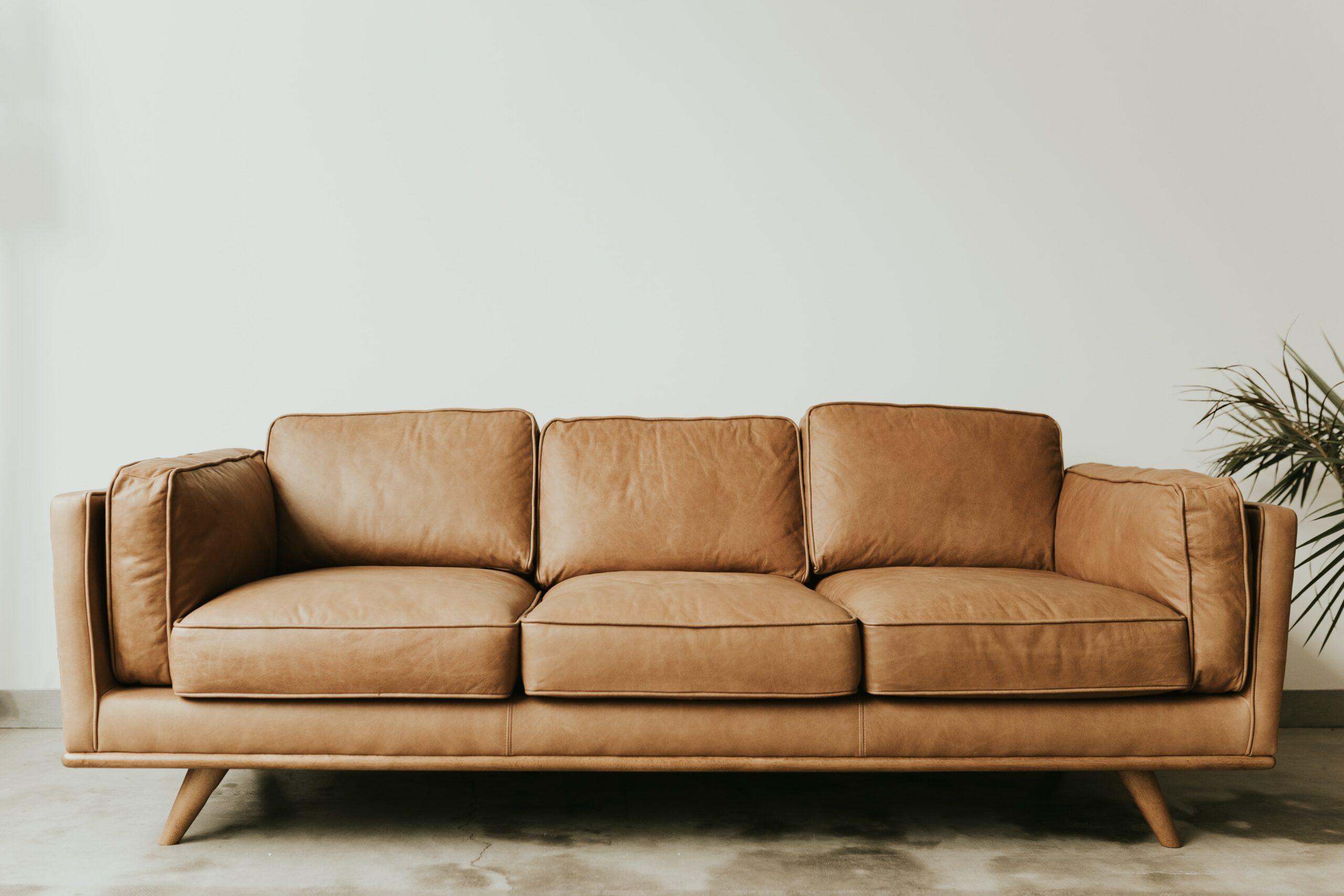 オフィスのどこにどんなソファを置くかがポイント