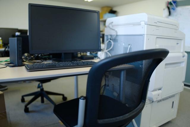 オフィス移転でやること⑥:引っ越し業者の選定