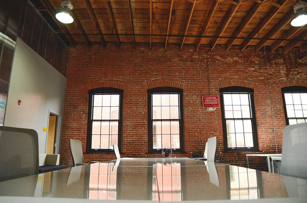 オフィスデザインの手順②:ゾーニング、レイアウトを決める